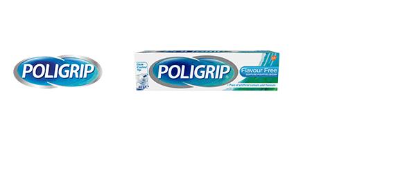 Poligrip Denture Adhesive
