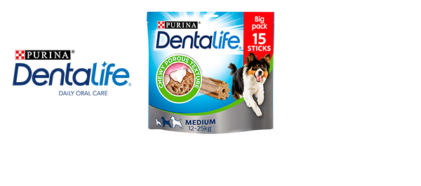 Purina® Dentalife® Dog Chews
