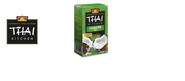 Thaï Kitchen