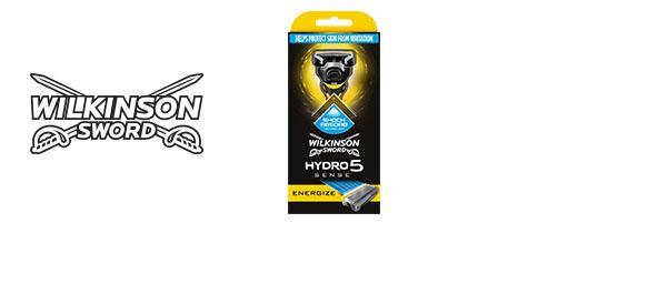 Wilkinson Sword Hydro 5 Sense