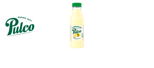 Pulco Citronnade
