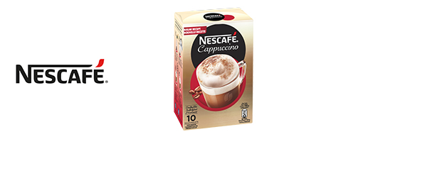NESCAFÉ sticks