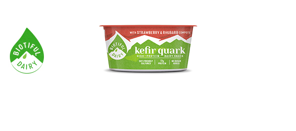 Biotiful Kefir Quark