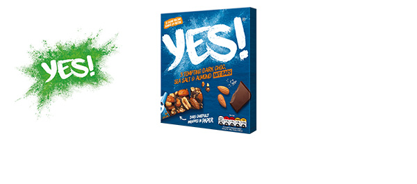YES! Snack Bars