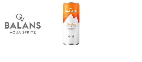 Balans Aqua Spritz