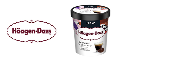 Crèmes glacées Barista Collection