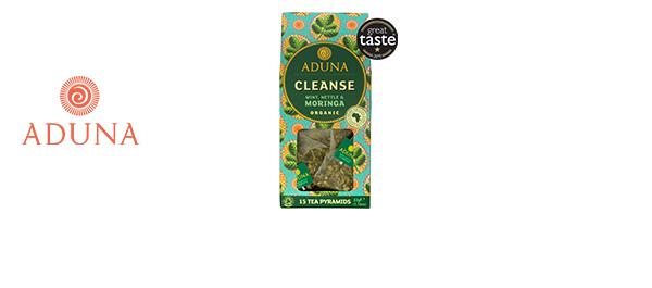 Aduna Super-Teas & Superfood Powders