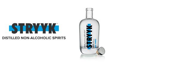 Non-Alcoholic Distilled Spirits