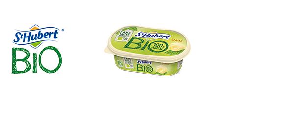 St Hubert Bio® 100% végétal