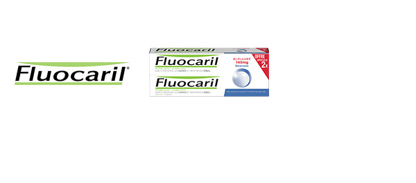 Fluocaril Adulte