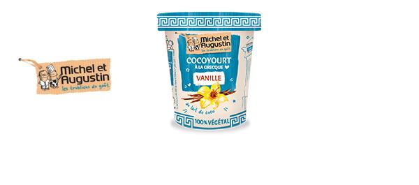Cocoyourt Michel et Augustin