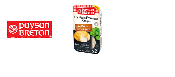 Les Fromages Paysan Breton