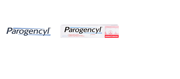 Dentifrices Parogencyl
