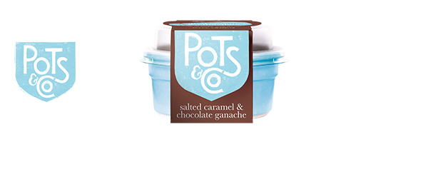Pots & Co Puddings