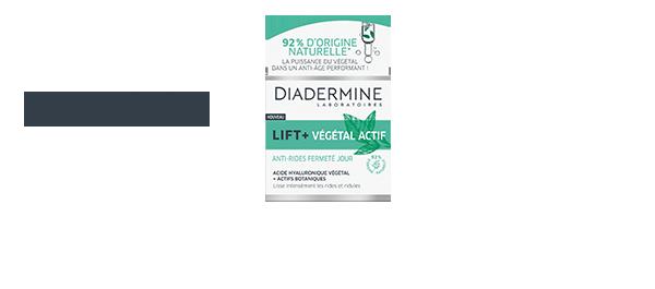 Diadermine Lift + Végétal Actif