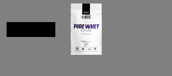 Minceur et Protéines STC Nutrition®