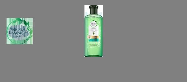 Herbal Essences sans sulfates