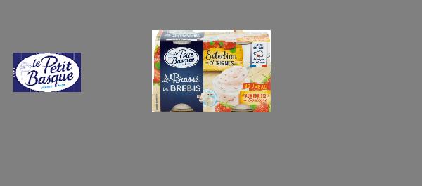 Les Brassés de brebis Le Petit Basque