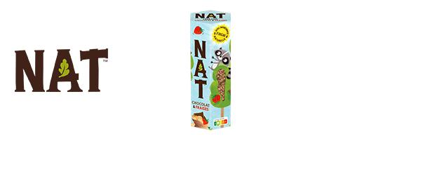 Decouvrez NAT Céréales !