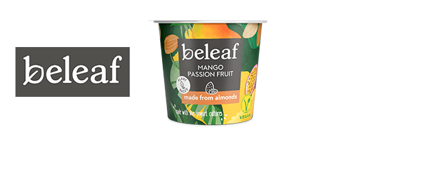 Beleaf Almond Dairy Alternatives