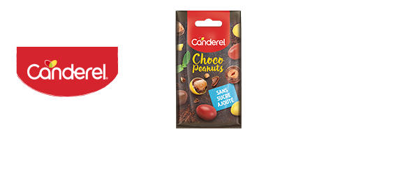 Chocolats Canderel