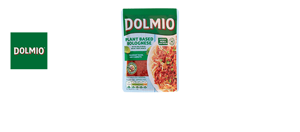 Dolmio Plant Based Bolognese