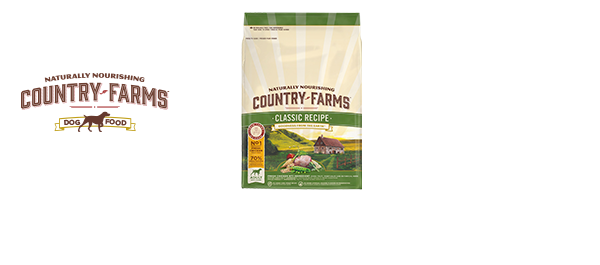 Croquettes Country Farms