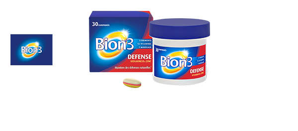 Bion®3 DEFENSE