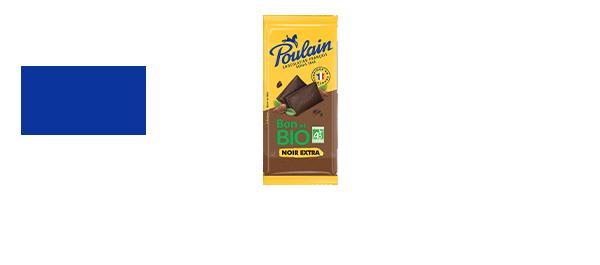 Poulain - Le chocolat Bon & Bon