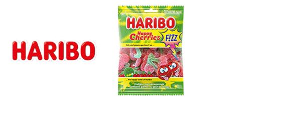 HARIBO F!ZZ