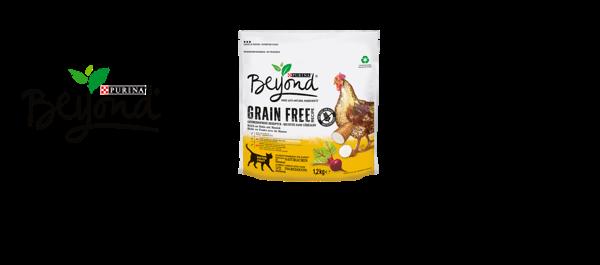 BEYOND®, une recette sans céréales