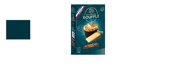 La Maison du Soufflé
