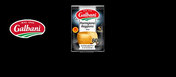 Galbani Hard Italian Grated Cheese