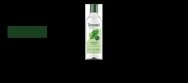 Shampooing & Après-shampooing Timotei