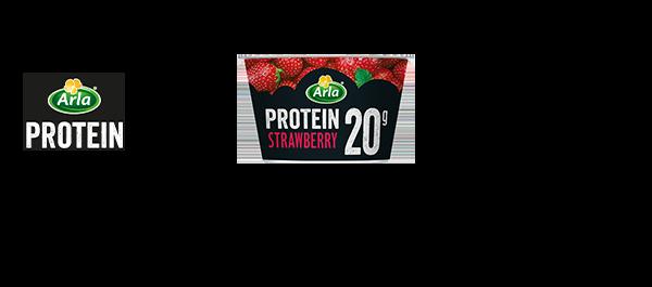 Arla Protein Yogurts & Drinks