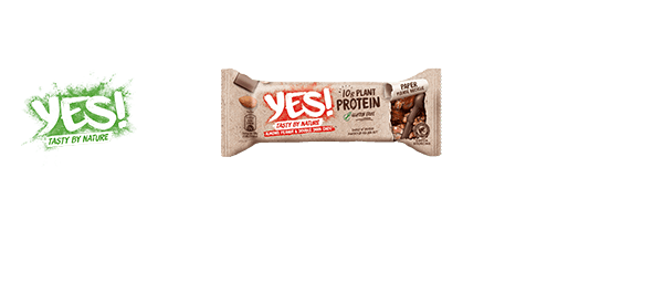 YES!® Plant Protein Snack Bars