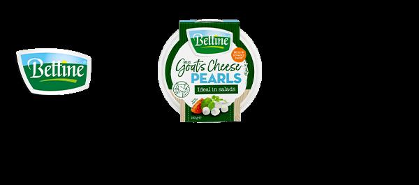 Bettine Goat's Cheese