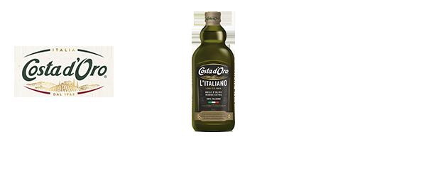 Huile d'olive Costa d'Oro