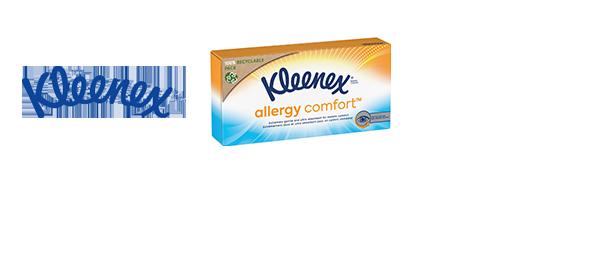 Mouchoirs Kleenex®