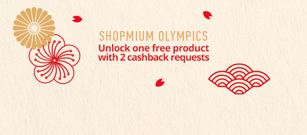 Shopmium Olympics