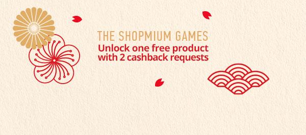 The Shopmium Games