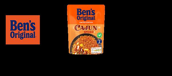 Ben's Original™ Microwave Rice