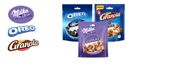Minis Biscuits MAXI PLAISIR
