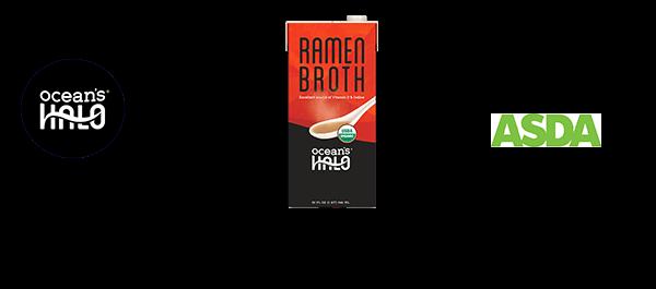 Organic Plant-Based Broths and Sauce