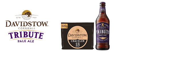 Discover Davidstow & St. Austell Combo