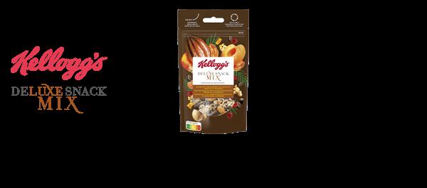 Nouveau: Deluxe Snack Mix de Kellogg's
