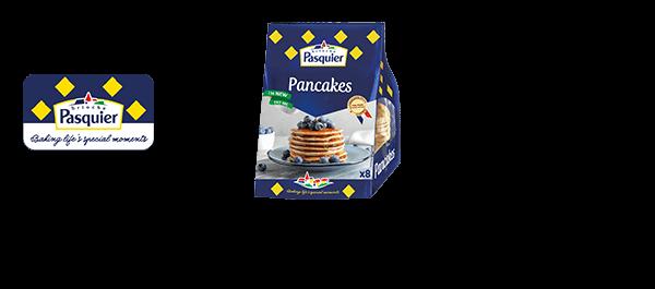 Brioche Pasquier's NEW Baked Treats