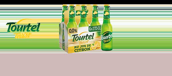 Tourtel Twist