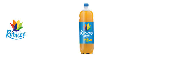 Rubicon Sparkling Drinks