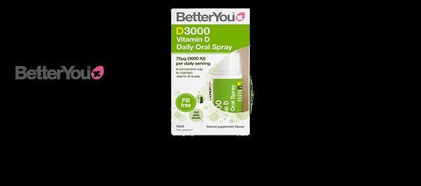 Pill-free Vitamin D